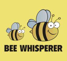 Bee Whisperer by DesignFactoryD