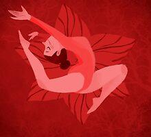 Red by Danielle Pioli
