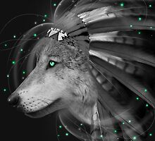 Don't Define Your World (Chief of Dreams: Wolf) by soaringanchor