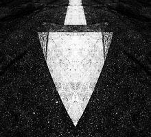 Asphalt Arrow by YoPedro