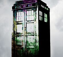 Time Box by Lightrace