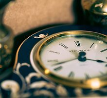 Old Timepiece by StephenRphoto