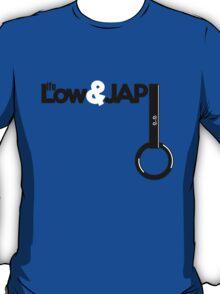 LowLife & JAP Tsurikawa – hang ring (1) T-Shirt