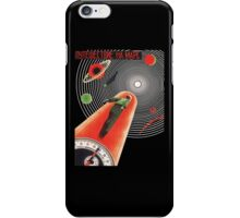 Himmelskibet (A Trip To Mars) iPhone Case/Skin