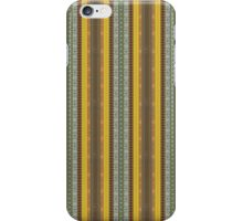Ethnic African iPhone Case/Skin