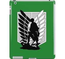 Attack on Titan Levi iPad Case/Skin