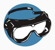 Goggles Kids Clothes