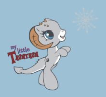 My Little Tauntaun by LeesaMay