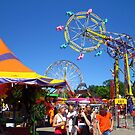 Fun at the Fair by lorilee
