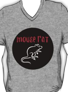 Mouse Rat (Authentic Edition)  T-Shirt