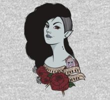 Marceline The Vampire Queen (v.2) by Seignemartin