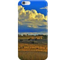 The Road to Wee Jasper iPhone Case/Skin