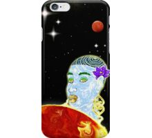 Royal Family Portrait/The Genesis iPhone Case/Skin