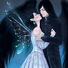 Sapphire Fairy Romance by Rachel Anderson
