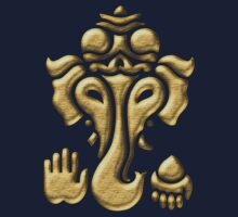 Ganesha, Elephant God - Hinduism, Tantra by nitty-gritty