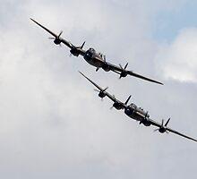 Flying History  by J Biggadike