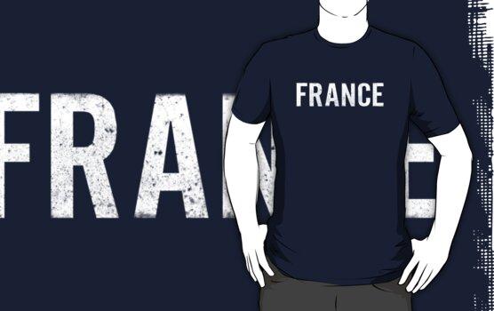 France by ixrid