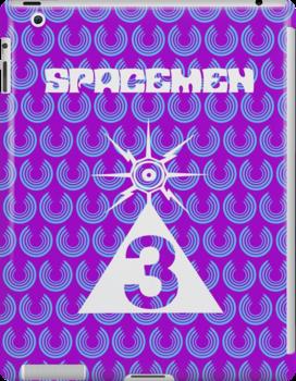Spacemen 3 (Spirals) by ixrid