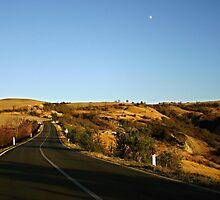 Tuscany Roadtrip by doval