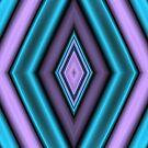 Cool Down (Diamond) by Lyle Hatch