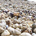 Beach Dreams.  by godtomanydevils