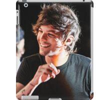 Louis Tomlinson iPad Case/Skin