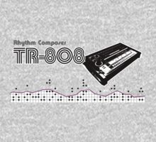 TR-808 Kids Clothes