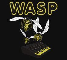 Wasp by ixrid