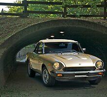 1981 Fiat Spider by DaveKoontz