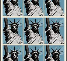 American Liberty by morningdance