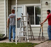 Home Improvement Guys by Keala