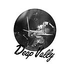 Deap Vally live photo by Kayleigh Brookes