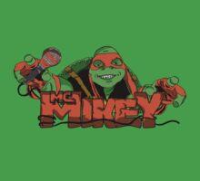 Mc Mike by JohnnyJones