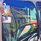 22 Fillmore Bus by David Denny
