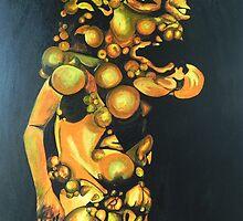 Gabble Ratchett by artbynewton