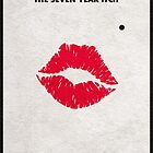 The Seven Year Itch by A. TW