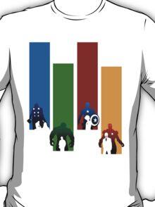 Heroes!! T-Shirt