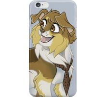 Doge!Ten and (a) Rose iPhone Case/Skin