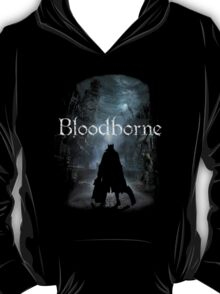 Bloodborne by AronGilli T-Shirt