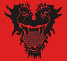 Dungeons and Dragons Kids Clothes