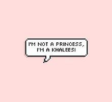 khaleesi by shadowmoses