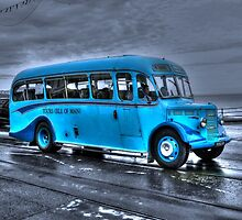 On The Buses by manxhaven
