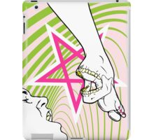 Sold Sole iPad Case/Skin