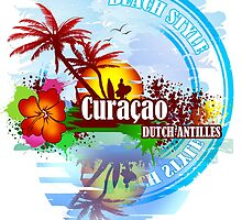 Curacao Dutch Antilles by dejava