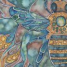 Honey Bee by Tamara Phillips