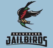 Shawshank Jailbirds Kids Clothes