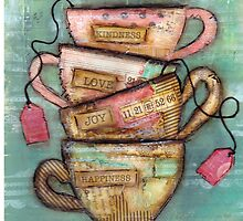 A Cup of Love by MonicaMota