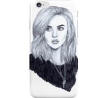 Perrie Edwards iPhone Case/Skin