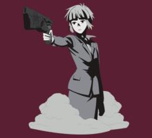 Inspector by 1PlayerDesigns