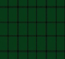 0056 Simpson Clan Tartan  by Detnecs2013